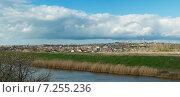 Купить «Темрюк», фото № 7255236, снято 4 апреля 2015 г. (c) Королевский Василий Федорович / Фотобанк Лори