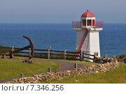 Купить «Australia – Warrnambool – The Lady Bay Low Lighthouse in the Flagstaff Maritime Museum at WarrnamboolAustralia, Warrnambool, The Lady Bay Low Lighthouse in the Flagstaff Maritime Museum», фото № 7346256, снято 16 декабря 2019 г. (c) BE&W Photo / Фотобанк Лори