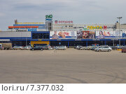 ТРЦ РИО в Нижнем Новгороде (2015 год). Редакционное фото, фотограф Сафонова Елена / Фотобанк Лори