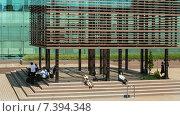 Пассажиры ожидают рейс (2013 год). Редакционное фото, фотограф Ольга Акшонина / Фотобанк Лори