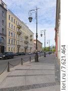 Санкт-Петербург,  улица Пестеля (2015 год). Редакционное фото, фотограф Слободинская Надежда / Фотобанк Лори