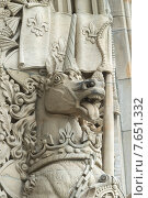 Купить «Peace Tower, Parliament Hill, Ottawa, Ontario, Canada», фото № 7651332, снято 2 сентября 2013 г. (c) Ingram Publishing / Фотобанк Лори