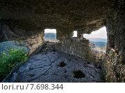 Пещерный город (2011 год). Стоковое фото, фотограф Alexnios / Фотобанк Лори