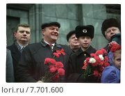 Купить «Геннадий Зюганов», фото № 7701600, снято 25 февраля 2020 г. (c) Борис Кавашкин / Фотобанк Лори