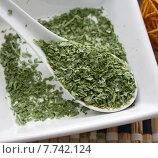 Купить «food herb taste spice dried», фото № 7742124, снято 22 августа 2019 г. (c) PantherMedia / Фотобанк Лори