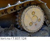 Купить «wheel teeth drive dirt motor», фото № 7837124, снято 19 марта 2019 г. (c) PantherMedia / Фотобанк Лори