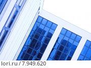 Купить «caucasian blue building european blank», фото № 7949620, снято 17 октября 2018 г. (c) PantherMedia / Фотобанк Лори