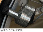 Купить «wheel generator alternator spoke spokes», фото № 7994040, снято 20 октября 2018 г. (c) PantherMedia / Фотобанк Лори