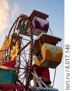 Купить «wheel advent fuss carousel bonn», фото № 8017140, снято 20 октября 2018 г. (c) PantherMedia / Фотобанк Лори