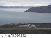 Купить «arctic fjord svalbard spitzbergen isfjord», фото № 8066832, снято 18 ноября 2018 г. (c) PantherMedia / Фотобанк Лори