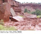 Купить «water usa danger desert canyon», фото № 8216900, снято 23 июля 2019 г. (c) PantherMedia / Фотобанк Лори