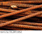 Купить «page iron sheet rust wither», фото № 8241652, снято 25 мая 2019 г. (c) PantherMedia / Фотобанк Лори