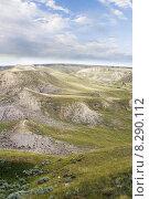 Купить «South Saskatchewan River Hills», фото № 8290112, снято 19 октября 2018 г. (c) PantherMedia / Фотобанк Лори
