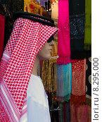 Купить «east arab dummy dubai sheik», фото № 8295000, снято 20 июня 2019 г. (c) PantherMedia / Фотобанк Лори
