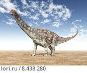 Купить «animal 3d animals palaeontology dinosaur», фото № 8438280, снято 17 ноября 2018 г. (c) PantherMedia / Фотобанк Лори