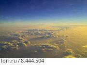 Купить «clouds air weather fly climate», фото № 8444504, снято 19 октября 2019 г. (c) PantherMedia / Фотобанк Лори