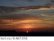 Восход солнца. Стоковое фото, фотограф владимир морозов / Фотобанк Лори