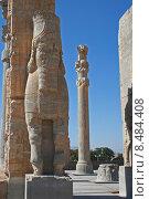 Купить «capital unesco persian persians persia», фото № 8484408, снято 16 июля 2018 г. (c) PantherMedia / Фотобанк Лори