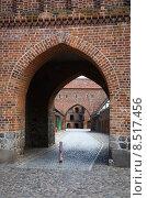 Купить «mecklenburg neubrandenburg stadtbefestigung stadttor historical», фото № 8517456, снято 25 мая 2019 г. (c) PantherMedia / Фотобанк Лори