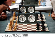 Купить «sport sports chess board play», фото № 8523988, снято 10 июля 2020 г. (c) PantherMedia / Фотобанк Лори