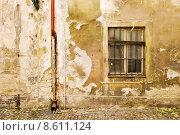 Купить «Prague Wall Texture», фото № 8611124, снято 16 октября 2018 г. (c) PantherMedia / Фотобанк Лори
