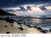 Купить «Equator Beach», фото № 8641104, снято 19 января 2019 г. (c) PantherMedia / Фотобанк Лори