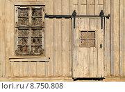 Купить «old alone window lonely weatherworn», фото № 8750808, снято 19 марта 2019 г. (c) PantherMedia / Фотобанк Лори