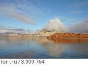 Купить «Svalbard (high arctic)», фото № 8909764, снято 25 апреля 2019 г. (c) PantherMedia / Фотобанк Лори