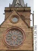 Купить «St Magnus Cathedral, Orkney, Scotland», фото № 9128780, снято 27 марта 2019 г. (c) PantherMedia / Фотобанк Лори
