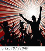 Party. Стоковое фото, фотограф Derya Cakirsoy / PantherMedia / Фотобанк Лори