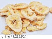 Купить «food fruit chips banana aliment», фото № 9283924, снято 19 февраля 2020 г. (c) PantherMedia / Фотобанк Лори