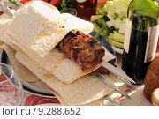 Купить «Шашлык», эксклюзивное фото № 9288652, снято 11 июня 2012 г. (c) Юрий Морозов / Фотобанк Лори