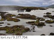 Купить «nature strength waterfall force iceland», фото № 9377704, снято 27 июня 2019 г. (c) PantherMedia / Фотобанк Лори
