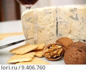Купить «creamy gorgonzola cheese», фото № 9406760, снято 8 июля 2020 г. (c) PantherMedia / Фотобанк Лори