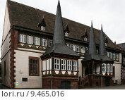 Купить «town hall einbeck fachwerkhaus business», фото № 9465016, снято 24 октября 2018 г. (c) PantherMedia / Фотобанк Лори