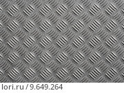 Купить «Grey metal surface with a bumpy pattern», фото № 9649264, снято 24 сентября 2018 г. (c) PantherMedia / Фотобанк Лори