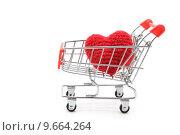 Купить «love delivery », фото № 9664264, снято 27 июня 2019 г. (c) PantherMedia / Фотобанк Лори