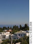 Купить «Greek houses in Zia», фото № 9683008, снято 22 августа 2019 г. (c) PantherMedia / Фотобанк Лори