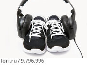 Купить «sport sports jogging sneakers joggingschuhe», фото № 9796996, снято 23 октября 2019 г. (c) PantherMedia / Фотобанк Лори
