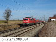 Купить «transport vehicle train engine station», фото № 9989384, снято 18 февраля 2019 г. (c) PantherMedia / Фотобанк Лори