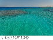 Морской пейзаж. Стоковое фото, фотограф Несветаев Евгений / Фотобанк Лори