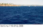Красное море в Египте. Стоковое фото, фотограф Несветаев Евгений / Фотобанк Лори