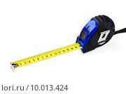 Купить «Measuring tool», фото № 10013424, снято 23 октября 2018 г. (c) PantherMedia / Фотобанк Лори