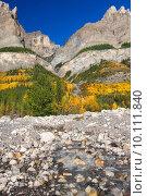 Купить «Mount Wilson Banff National Park», фото № 10111840, снято 27 марта 2019 г. (c) PantherMedia / Фотобанк Лори