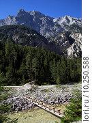 Купить «mountain alps peak summit austrians», фото № 10250588, снято 19 августа 2019 г. (c) PantherMedia / Фотобанк Лори