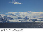 Купить «cold clouds ice arctic iceberg», фото № 10455824, снято 20 августа 2019 г. (c) PantherMedia / Фотобанк Лори