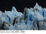 Купить «ice glacier argentina el calafate», фото № 10491780, снято 18 июня 2019 г. (c) PantherMedia / Фотобанк Лори