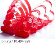 Купить «Valentine's day and heart », фото № 10494928, снято 18 октября 2019 г. (c) PantherMedia / Фотобанк Лори