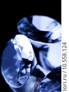 Купить «Diamonds  background», фото № 10558124, снято 22 февраля 2019 г. (c) PantherMedia / Фотобанк Лори