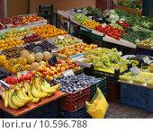 Купить «Grocery store», фото № 10596788, снято 24 января 2019 г. (c) PantherMedia / Фотобанк Лори